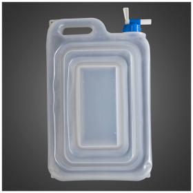 Kanystr na vodu 13 litrů - skládací