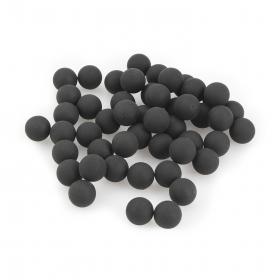 Kuličky T4E  12,7mm - polimer 10ks
