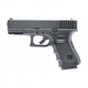 Airsoftová pistole Glock 19 - CO2