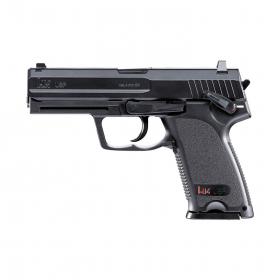 Airsoftová pistole Heckler&Koch USP AG - CO2