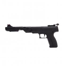 Vzduchová pistole CROSMAN BENJAMIN TRAIL NP MARK II - 4,5mm