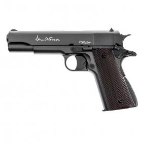 Vzduchová pistole ASG DAN WESSON VALOR 1911 - 4,5mm