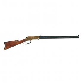 Replika puška Henryovka, Osmihranná Hlaveň, USA 1860