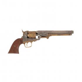 Replika revolver COLT 1851 - Army