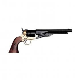 Replika revolver COLT 1860 - Army