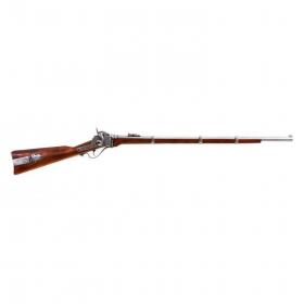 Replika puška vojenská Sharps USA 1859