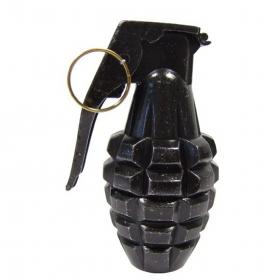 Replika ruční granát  - černý.