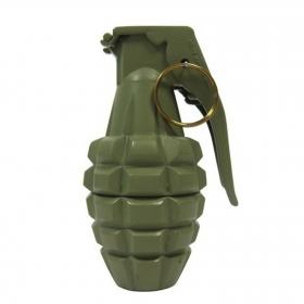 Replika ruční granát  - zelený.