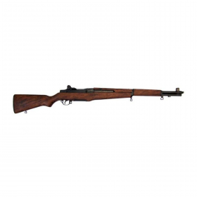 Replika Puška Garant M1, USA - replika