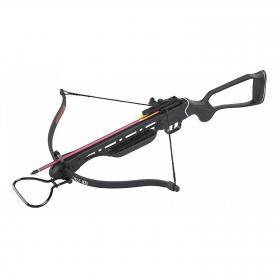 Kuše reflexní MANKUNG 150 A2 150lb - kovový rám