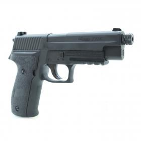 Vzduchová pistole SIG SAUER 1P226 ČERNÁ  4,5mm diabolo