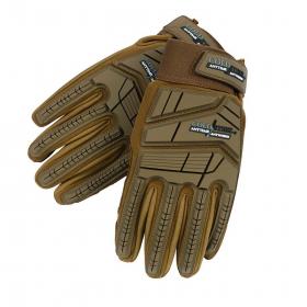Taktické rukavice COLD STEEL - písková hnědá