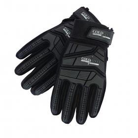 Taktické rukavice COLD STEEL - černé