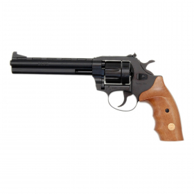 Revolver flobertka ALFA 661 - 6mm