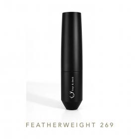 Tlumič hluku Freyr-Devik Featherweight 269 ráže .22