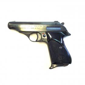 Pistole samonabíjecí BERNARDELLI M 60  - komisní prodej