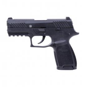 Plynová pistole GSG Sig Sauer P320 černá cal.9mm P.A.