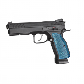 Vzduchová pistole ASG CZ Shadow 2 4,5mm