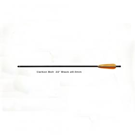Šíp pro kuš 9/520mm (20´´) - karbonový
