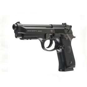 Vzduchová pistole Umarex Beretta M92 A1 BlowBack  4,5mm BB brok