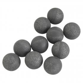 Kuličky T4E  17,3mm - Steel 10ks