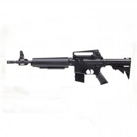 Vzduchovka Crosman M4-177 cal. 4,5mm - set