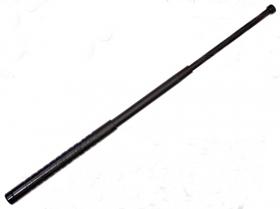 Kompaktní teleskopický obušek 16″ – KALENÝ, ČERNÝ