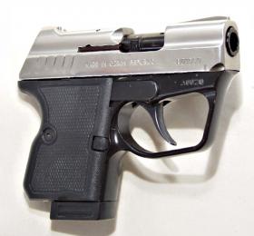 pistole KEVIN 711 - 9mm Makarov