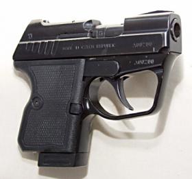 pistole KEVIN 703 - 9mm Makarov