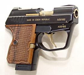 pistole KEVIN 706 - 9mm Makarov