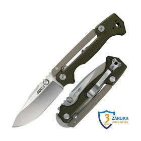 Nůž zavírací Cold Steel AD-15 Black Handle (S35VN)
