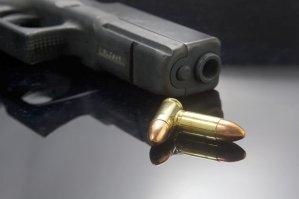 prodej zbraní a střeliva
