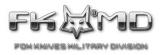FOX KNIVES MILITARY DIVISION - FKMD