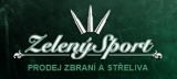 Jsme oficiální prodejce Zeleného Sportu