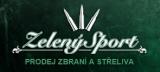 Zelený Sport
