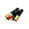 Svítilny a baterie