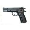 pistole CZUB