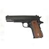 pistole, revolver